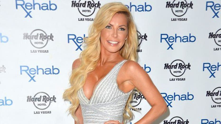 Crystal Hefner reveals she almost died during cosmetic surgery: 'I lost half the blood in my body'