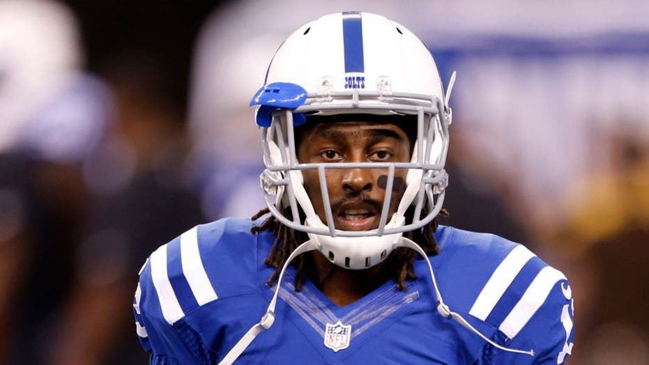 Colts' T.Y. Hilton expected to miss multiple weeks with upper body injury: report