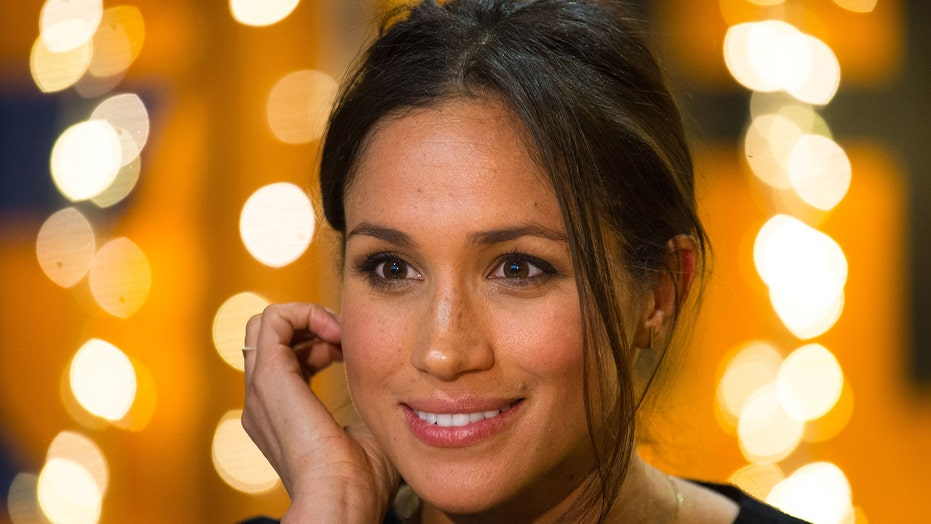 Meghan Markle was once told by Queen Elizabeth she could continue acting, Princess Diana's biographer claims