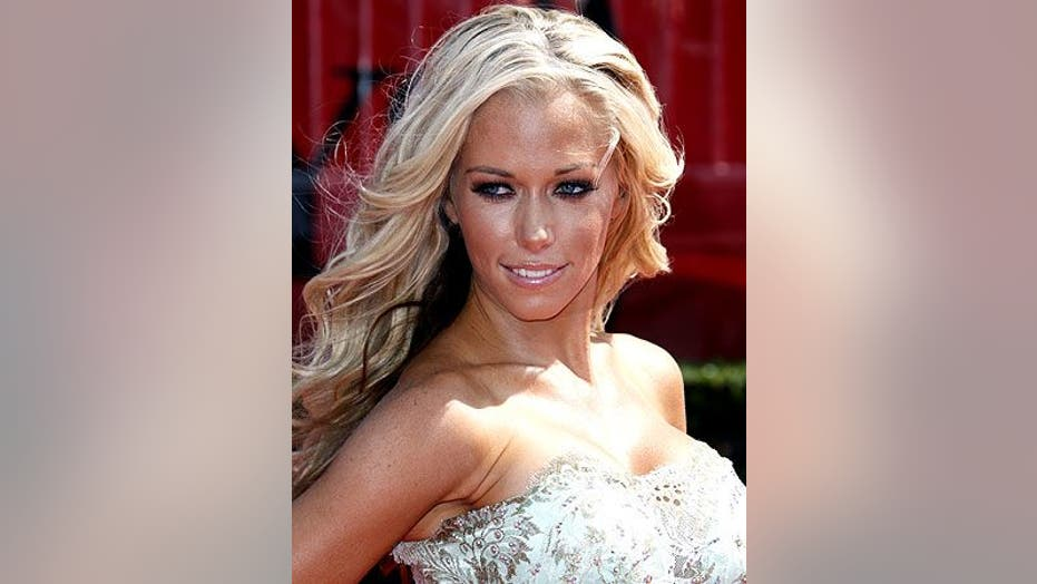 The Lovely and Talented Kendra Wilkinson