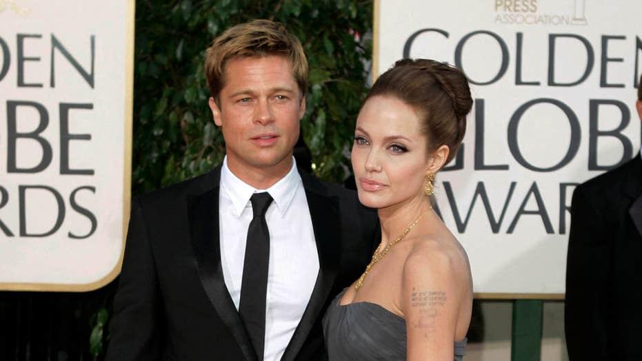 Angelina Jolie upset court didn't let kids testify in custody case: 출처