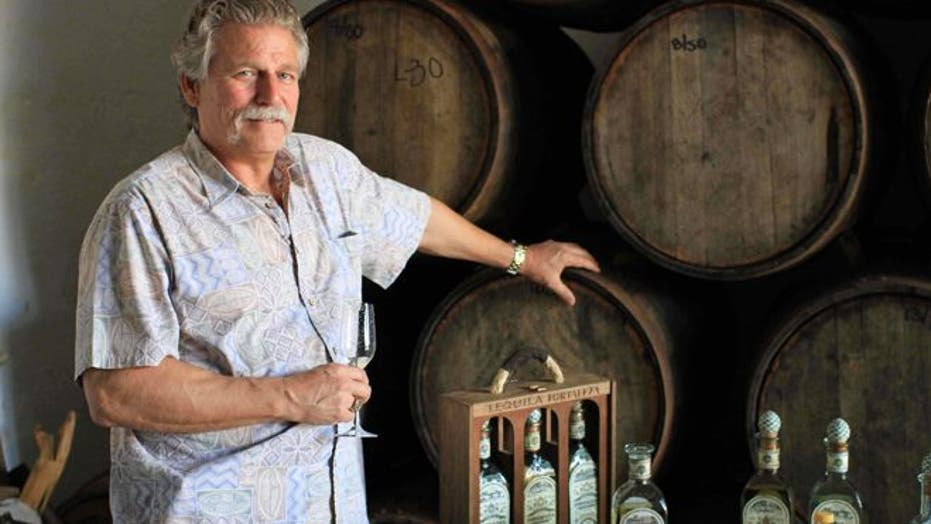 Mexico's growing craft tequila industry