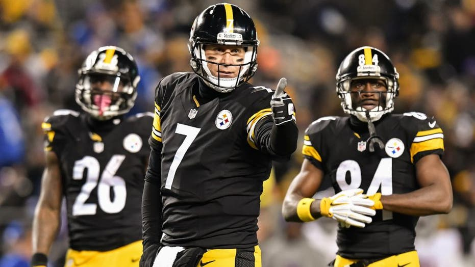 Steelers president stands firm on Ben Roethlisberger's future