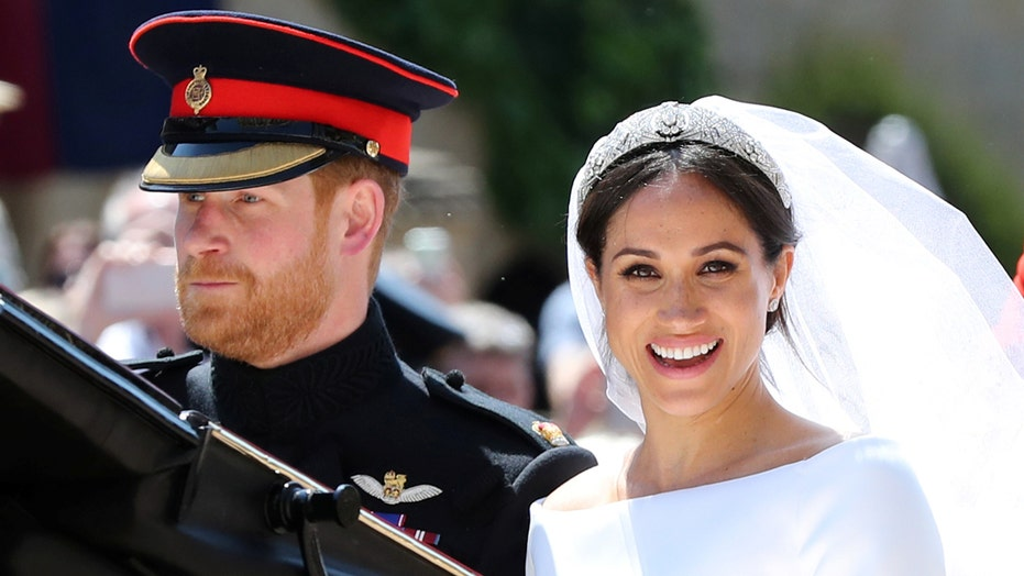 Meghan Markle, Prince Harry will likely celebrate wedding anniversary with traditional gifts: source