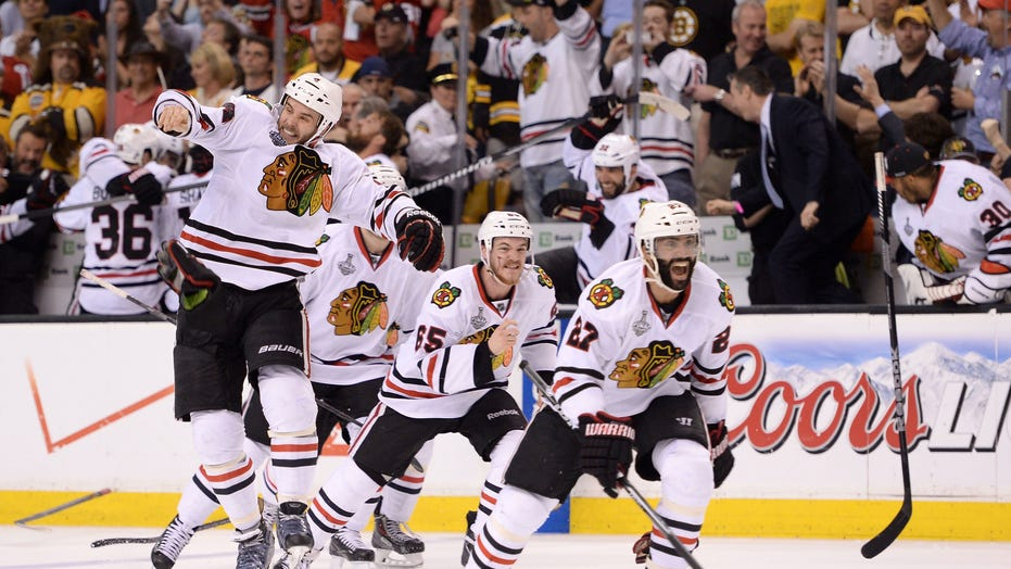 Blackhawks plan more initiatives to honor Native Americans