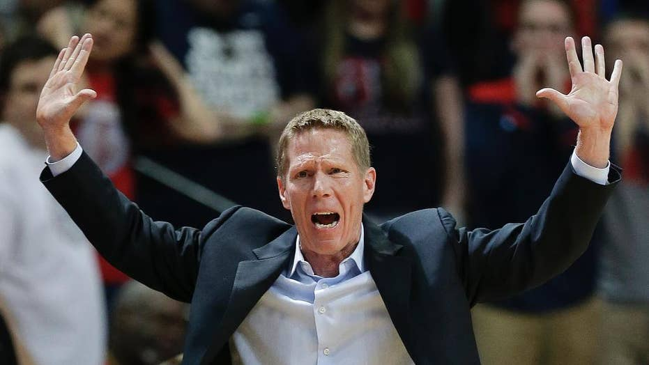 No. 1 Gonzaga defeats No. 6 Kansas 102-90; 3 Zags with 20+