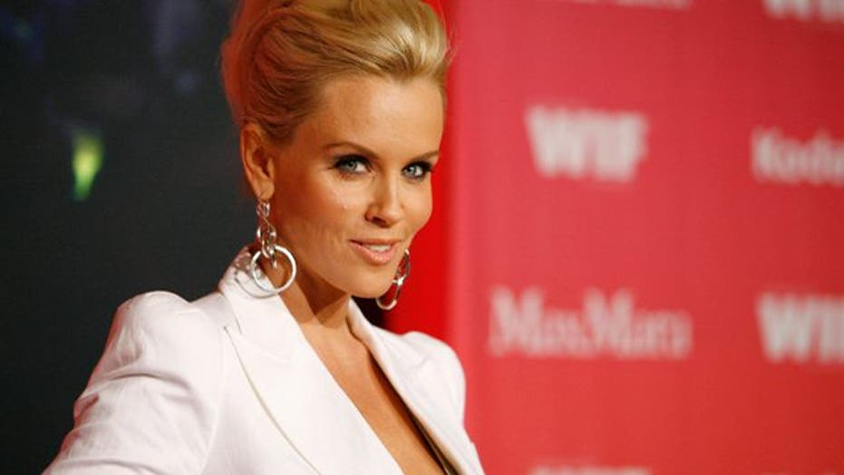 The Lovely and Talented Jenny McCarthy