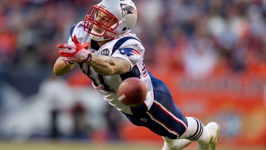 Aaron Hernandez's Short Career With The New England Patriots