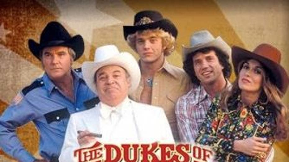 Then/Now: The Cast of 'The Dukes of Hazzard'