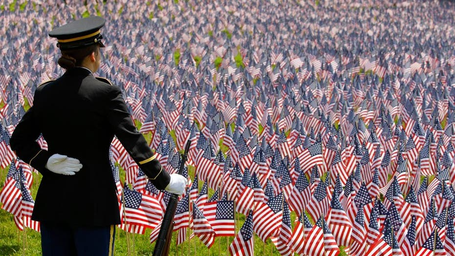 Memorial Day: A Tribute to Our Heroes