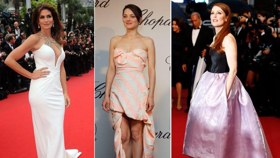 Cannes Film Festival: The best and worst dressed