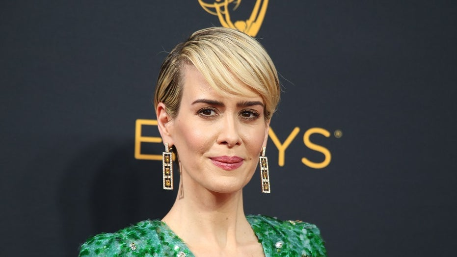 Hulu psychological thriller 'Run' stars Sarah Paulson, Kiera Allen