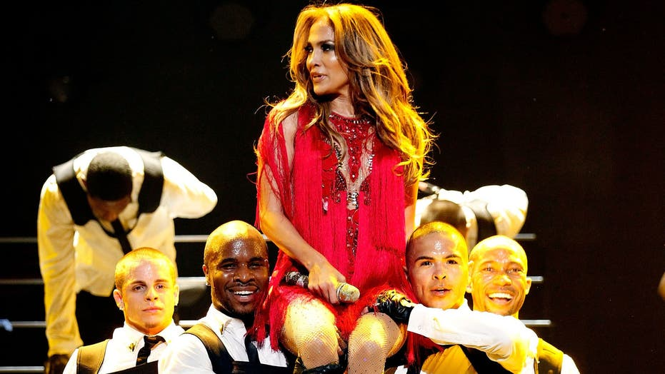 Jennifer Lopez's Lovers: Past and Present