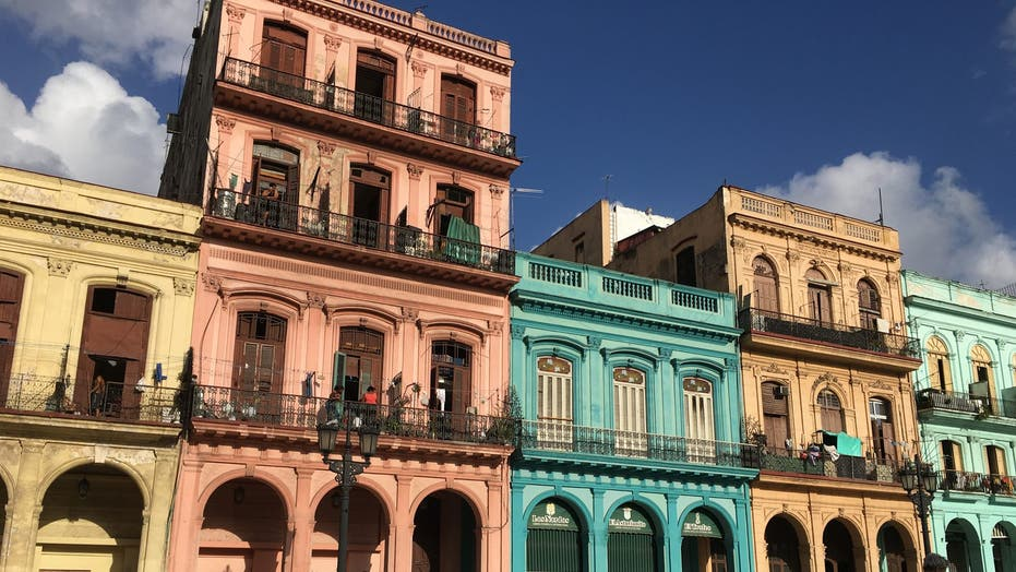 The Cuba experience: This is what you get after all the exhaustive planning