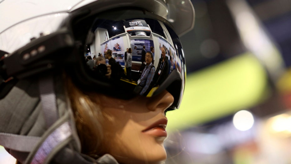 2014 CES in pictures