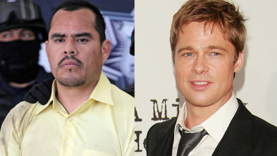 'El Brad Pitt', Obama to PR, Selena Gomez and Cesar Millan: Its The Week In Latino News