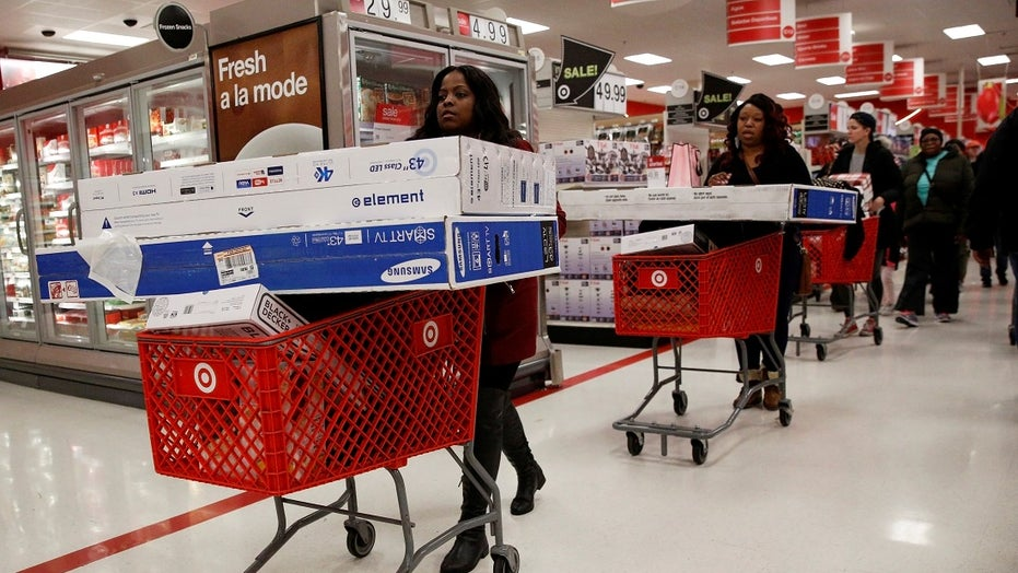 Black Friday 2020: How to avoid getting scammed