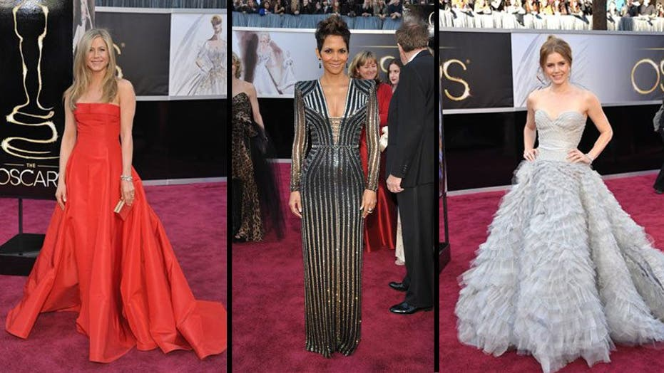 Oscars Red Carpet: The so hots, and the so nots