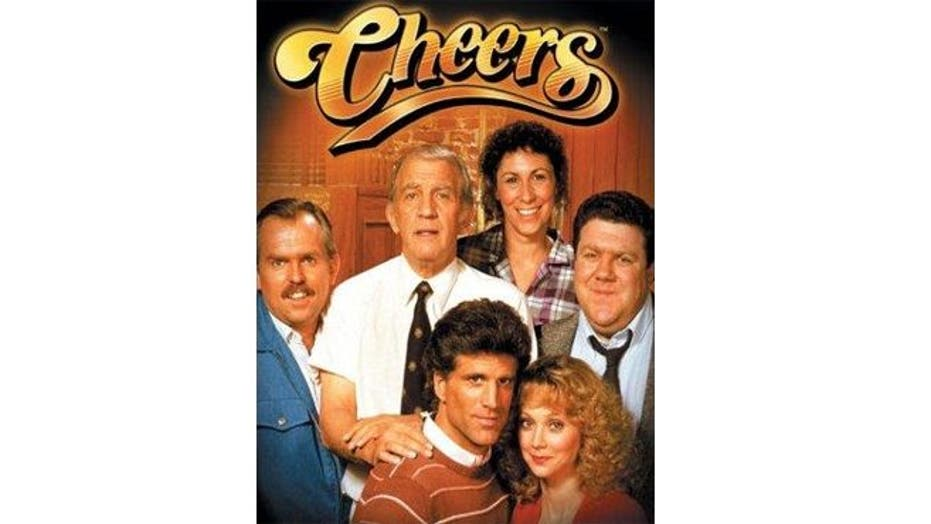 Then/Now: The cast of 'Cheers'