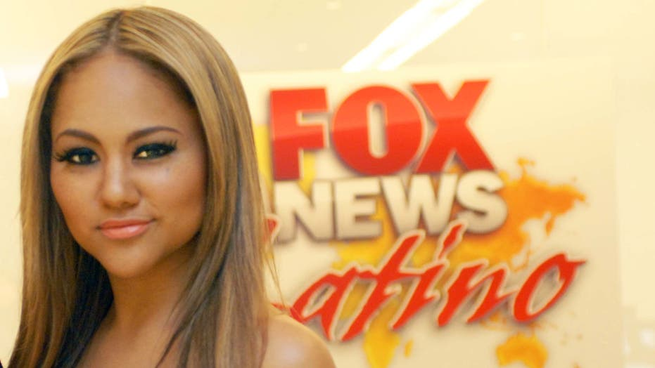 Behind the Scenes With Kat De Luna and Fox News Latino