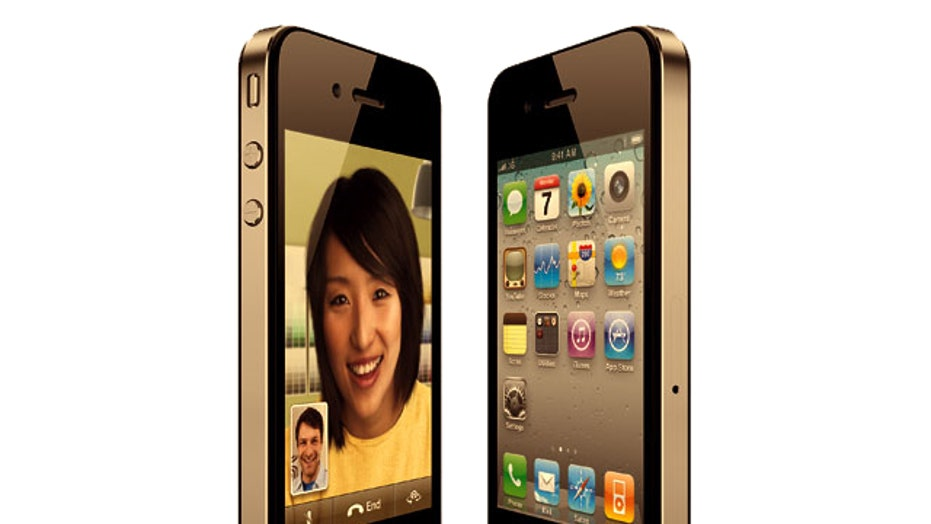 Apple Unveils New iPhone, OS 4 at WWDC