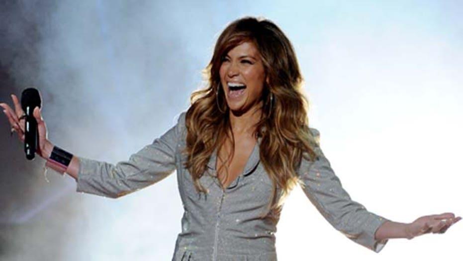 American Idol Top 10 Latino Moments