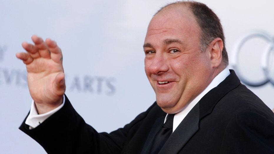 Actor James Gandolfini of 'The Sopranos' dies at 51