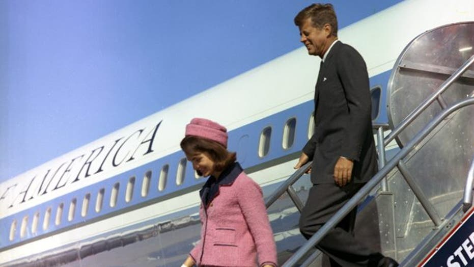 Death of a president: Looking back on the assassination of John F. Kennedy