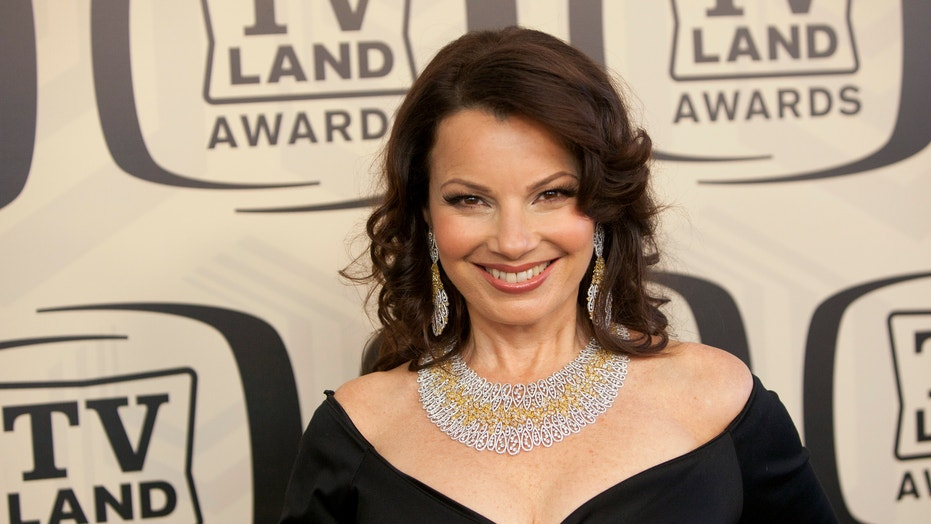 Fran Drescher dishes on favorite 'Nanny' moments
