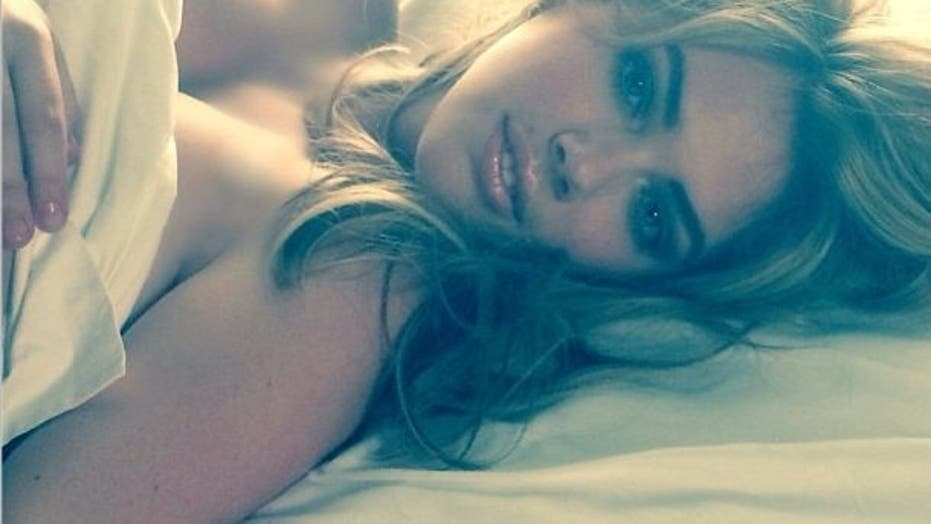 The lovely and talented Kate Upton