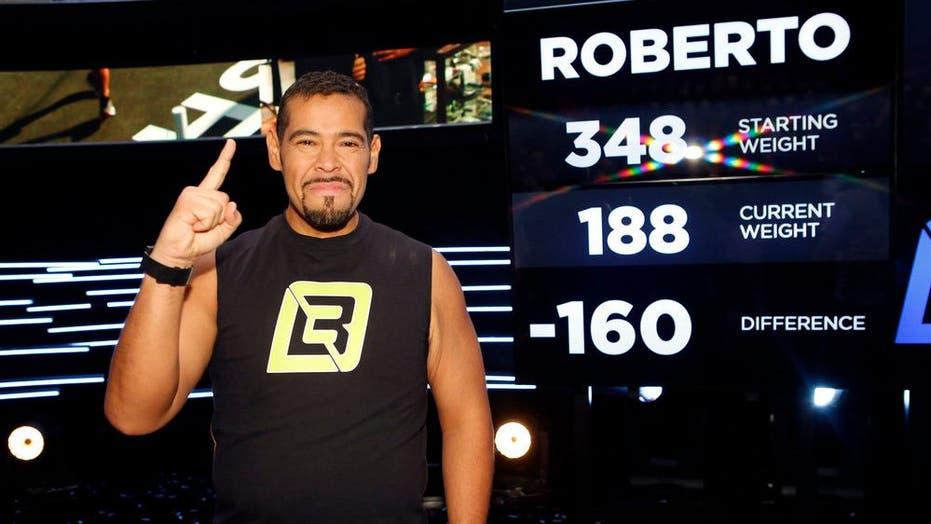 'Biggest Loser' crowns new champion: Roberto Hernandez