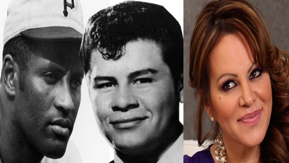 Jenni Rivera: Other Latinos Whose Lives Ended in Tragedy