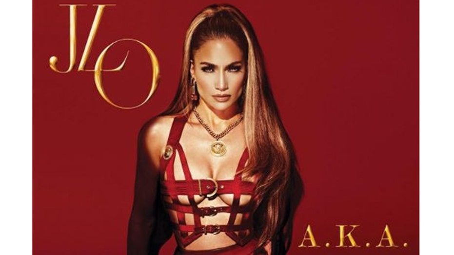 The lovely and talented Jennifer Lopez