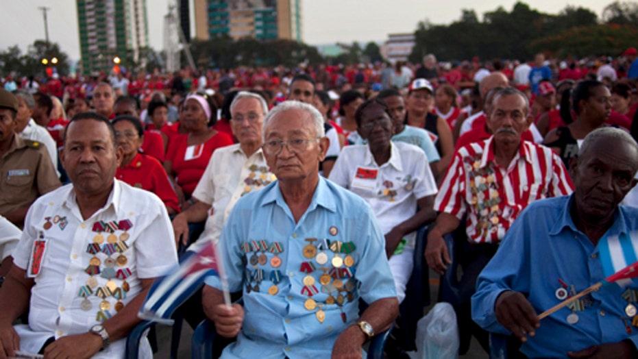 Cuba's Revolution Turns 59