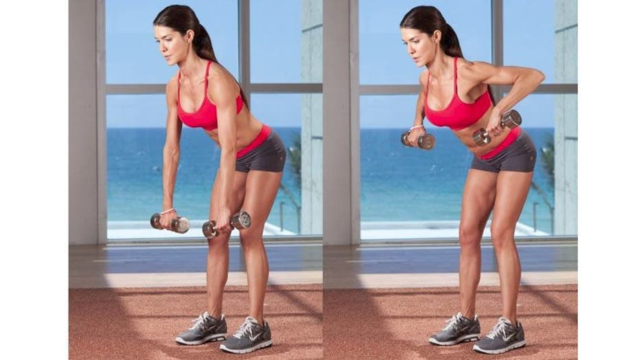 Get Moving with Marta Montenegro: Grip 101