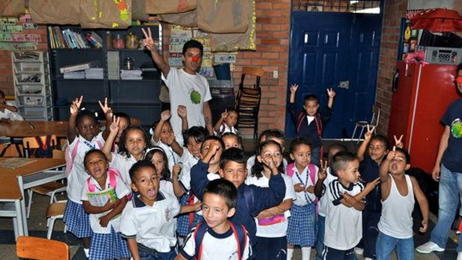 Juanes Aims to Increase the Peace