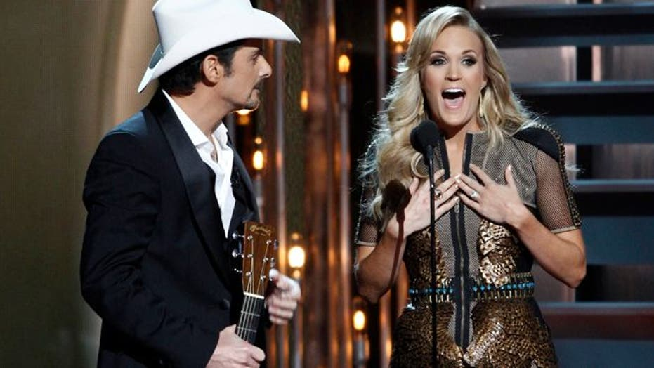 2013 Country Music Association Awards