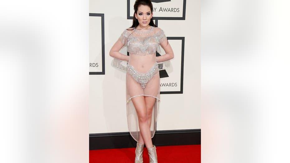 Grammy Awards 2016: So hot or so not?
