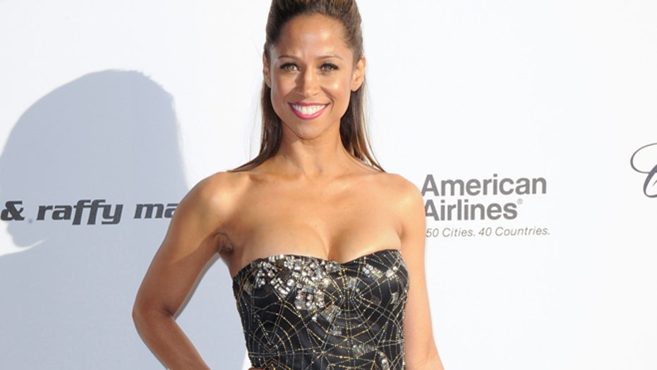 Stacey Dash arrested for domestic battery after fight with fourth husband