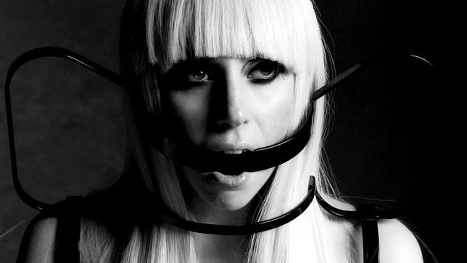 A Year of Fashion With Lady Gaga