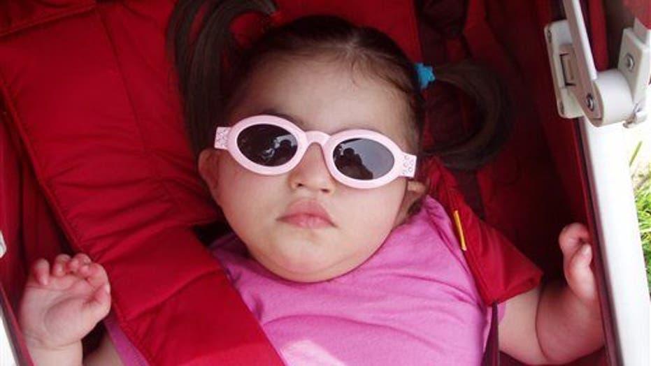 Disabled Girl Denied Transplant