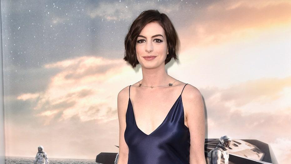 'The Devil Wears Prada' director reveals Anne Hathaway wasn't studio's first choice