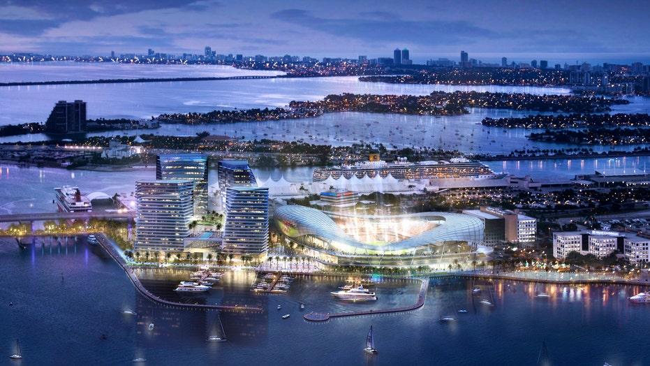 Arquitectonica: Three Decades Of Miami Design