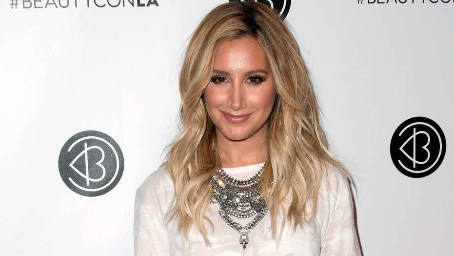 Ashley Tisdale says she was 'shamed' for nose job: 'I was scrutinized, judged'