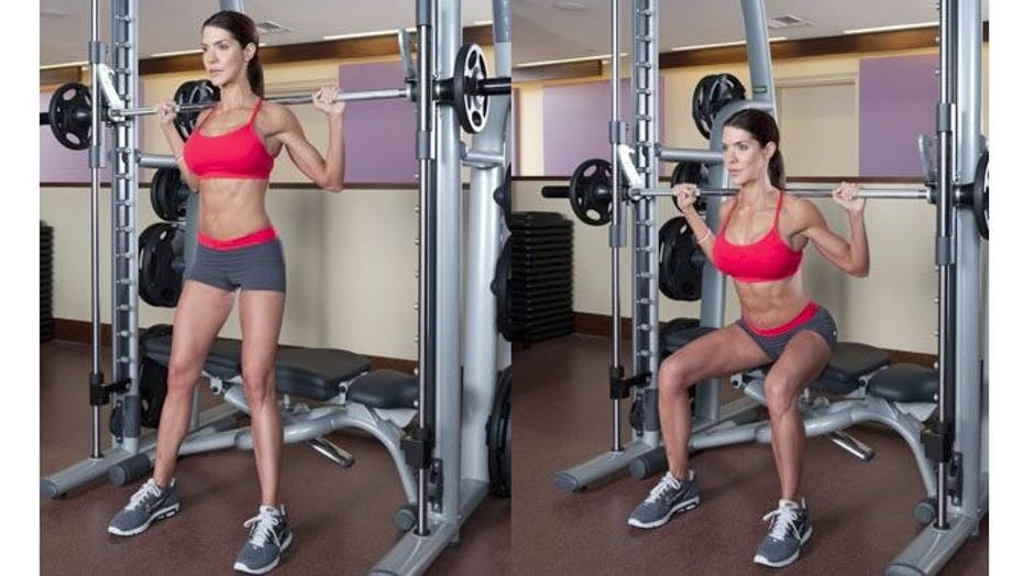 Leg Workout For Fast Runners