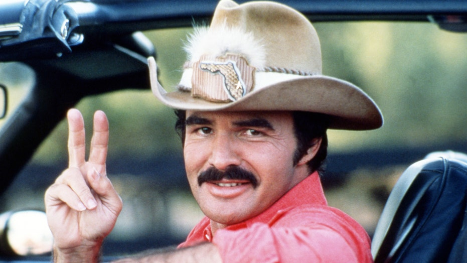 Burt Reynolds regretted iconic nude photoshoot, author says: He called it 'the worst mistake he ever made'
