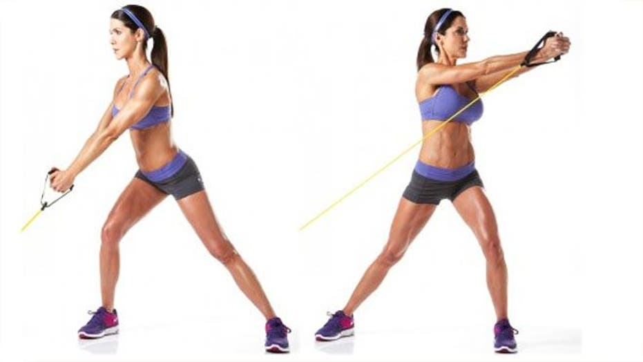 Go to the Core Workout
