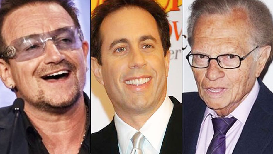 Which celebrity charities can you trust with your donations?