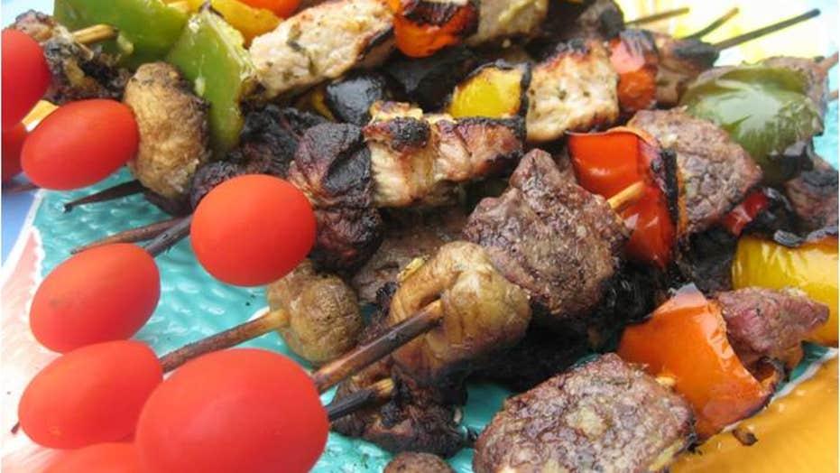 Summer Grilling: Churrasco