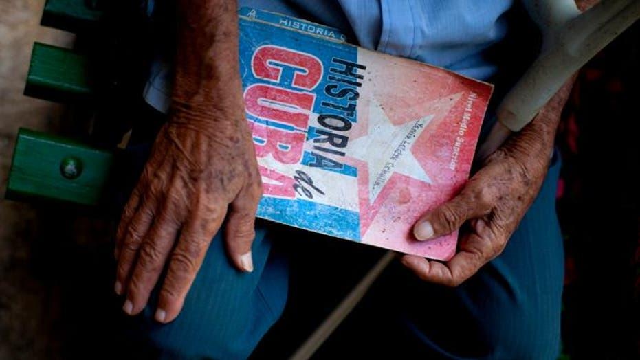 Cuba's Elderly Population Tests Economic Reform